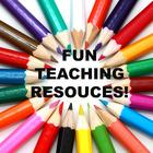 Fun Teaching Resources
