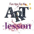 Fun tips for the ART-lesson
