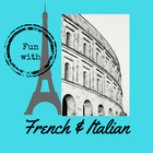 Fun with French and Italian