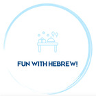 Fun With Hebrew