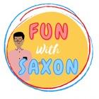 Fun With Saxon