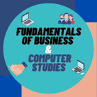 Fundamental of Business and Computer Studies