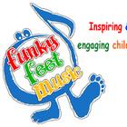 Funky Feet Music