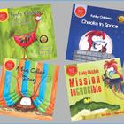 Funkybooks Lesson Plans and Educational Resources