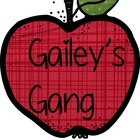 Gailey's Gang