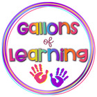 Gallons Of Learning