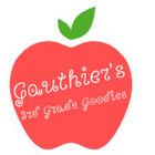 Gauthier's 3rd Grade Goodies