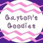 Gayton's Goodies