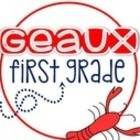 Geaux First Grade
