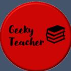 Geeky Teacher