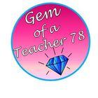 Gem of a Teacher 78