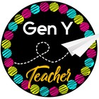 Gen Y Teacher