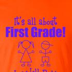 Generally 1st Grade