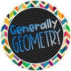 Generally Geometry