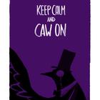 Gentleman Crow's Literary Emporium