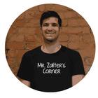 Geoffrey Zalter