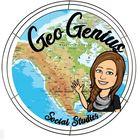 GeoGenius Teaching Resources