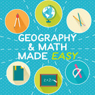 Geography and Math Made Easy