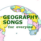 Geography Songs with Teacher Katrina