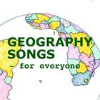 Geography Songs with Teacher Katrina