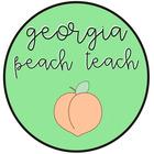 Georgia Peach Teach