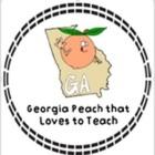 Georgia Peach that loves to teach
