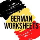 German Worksheets