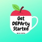 Get DEPArty Started