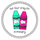 Get Your Cray-on in Primary