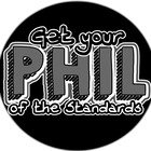 Get your Phil of the Standards