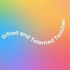 Gifted and Talented Teacher