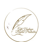 GiftHadaya Digital Printables