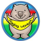 Giggling Wombat