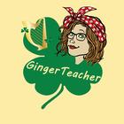 Ginger Teacher's corner
