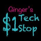Ginger's Dollar Tech Stop