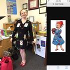 Ginny Moorefield ASL
