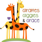 Giraffes Giggles and Grace