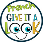 Give It a Look in French - Francais