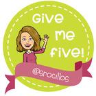 Give me five srocillos