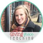 Giving Grace Teaching