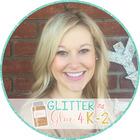 Glitter and Glue 4 K-2