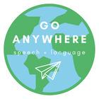 Go Anywhere Speech and Language