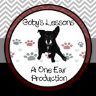 Goby's Lessons