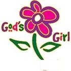 God's Girl giving back