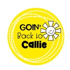 Goin' Back to Callie