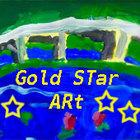 Gold Star Art