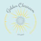 Golden classroom studio