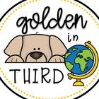 Golden in Third