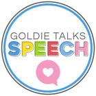 GoldieTalks Speech