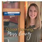 Good Morning Miss Ganz
